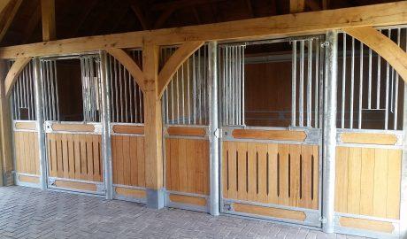 luxe paardenbox