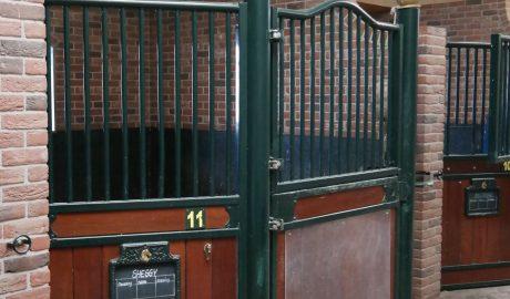 paardenbox luxe